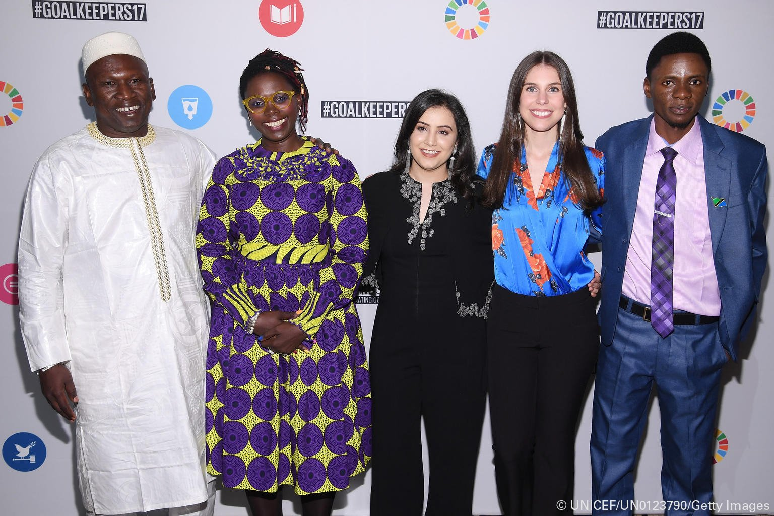 ������  Meet the winners of the #GlobalGoalsAwards 2017! https://t.co/sASEOZWKnZ #GlobalGoals #UNGA https://t.co/TcavrSkFoE