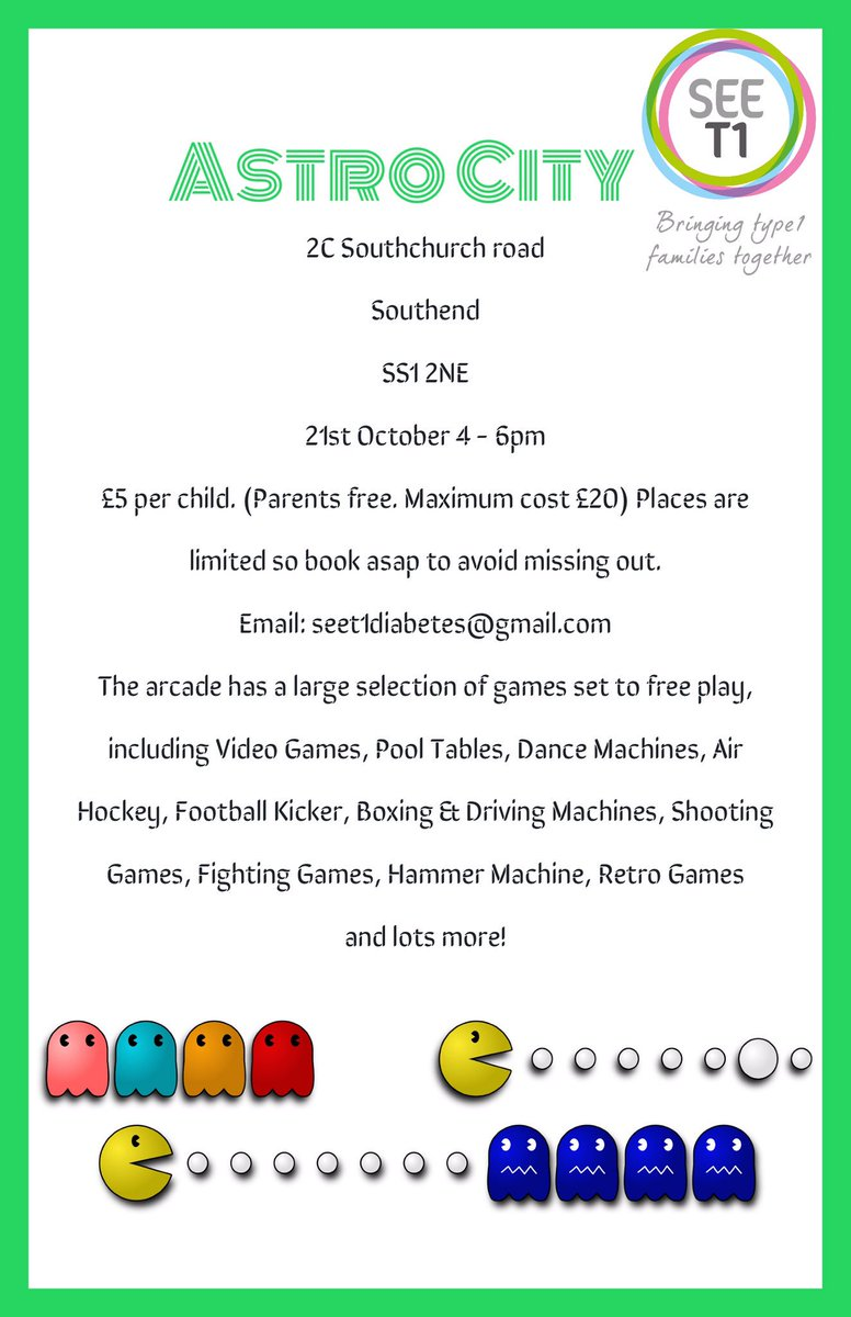 test Twitter Media - Live in South Essex?Fancy meeting other Type 1 families of different ages? #type1 #Type1Diabetes #T1D #bringingtype1familiestogether https://t.co/uyDKYRfuL6
