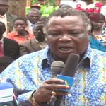 Ole Sapit tells politicians to stop attacks on the Judiciary