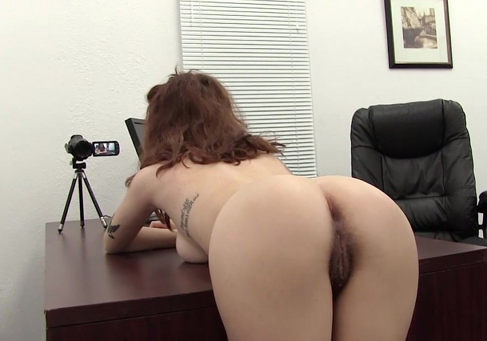 Watch lesbian movie: https://t.co/amPk3wQJc8 Bent over the desk and fucked her hairy ass https://t.co/SrUi19g9Lu