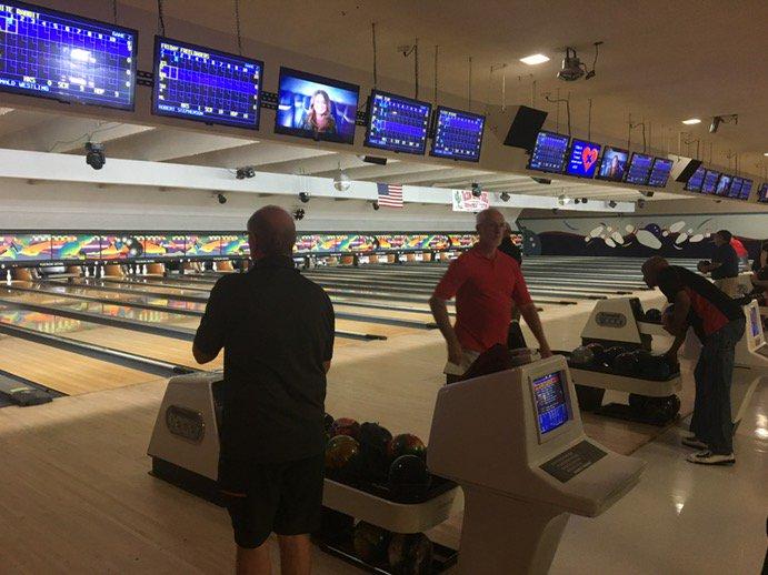 Tucson Metro Annual Senior Open at Tucson Bowl https://t.co/46TMXbtsjH