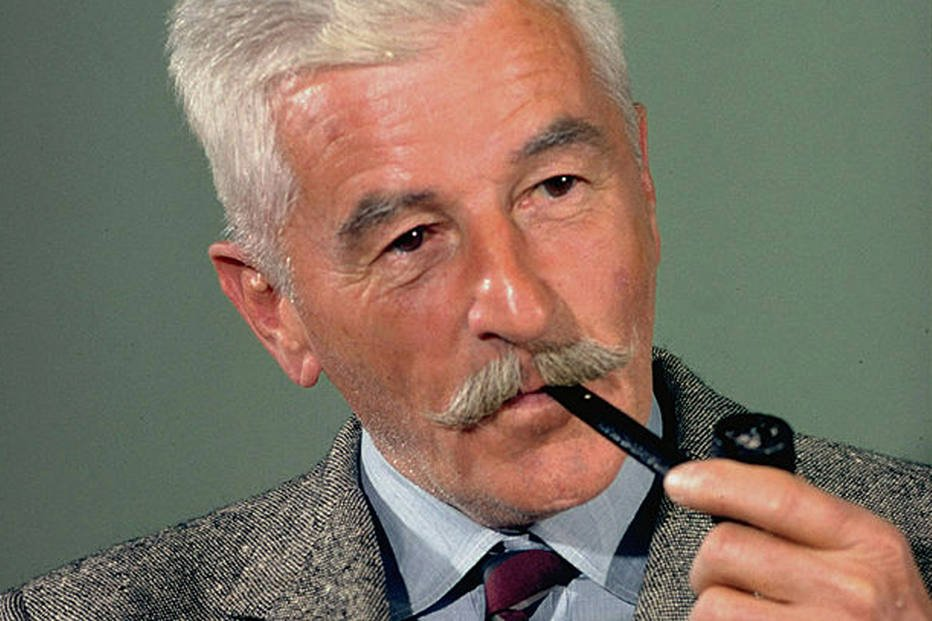 Obra-prima do Nobel de Literatura William Faulkner ganha reedição http...