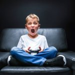 Here's how to find out if a video game is appropriate for your kid