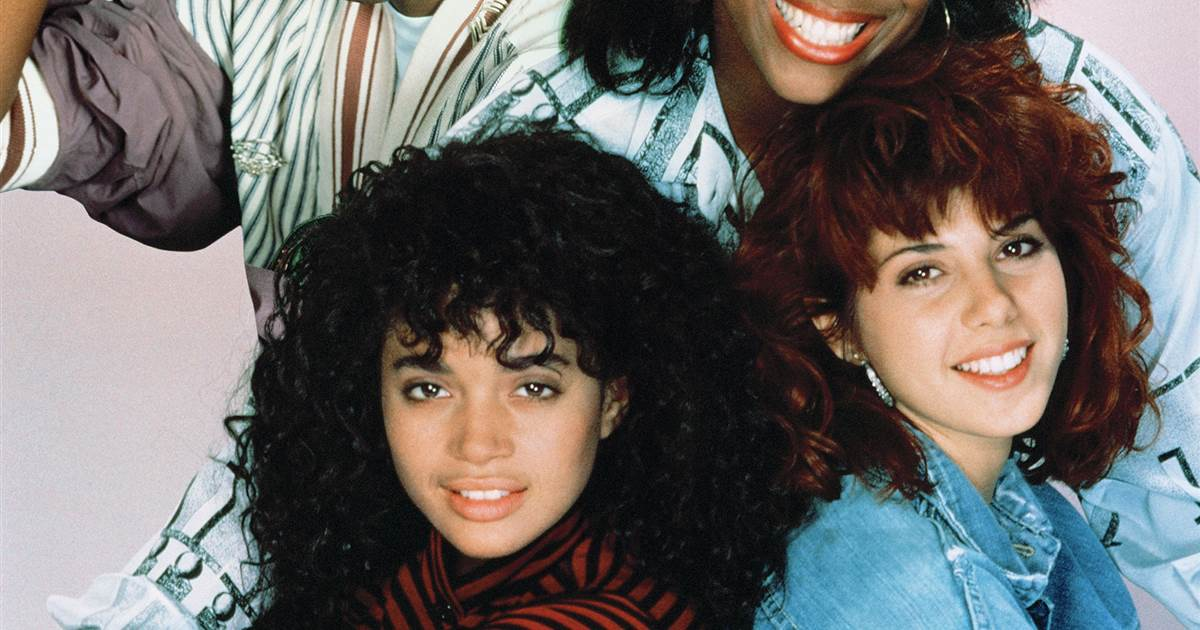 """30 years later, """"A Different World"""" is still a key cultural force via @NBCBLK"""