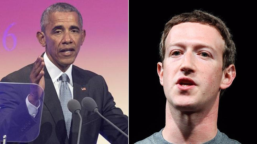JUST IN: Obama warned Zuckerberg to crack down on fake news on Facebook: report https://t.co/mkEuUXVItC https://t.co/cT0AfyEqh5