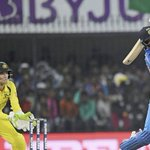 India vs Australia, 3rd ODI: Hardik Pandya takes India to series win, World No 1 ODI ranking inIndore
