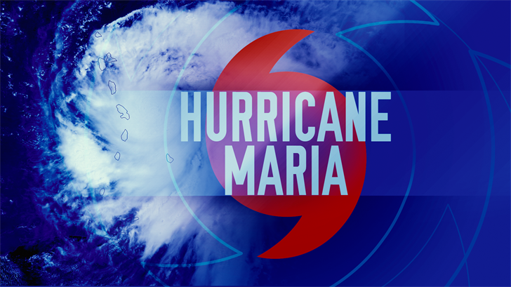 Hospital patients evacuated from Caribbean due to Hurricane Maria headed to SC