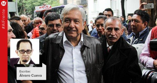 [Ojo por ojo] El terremoto y López Obrador; escribe @AlvaroCueva https://t.co/rpW0x9R0nL https://t.co/N59tjVUGbn