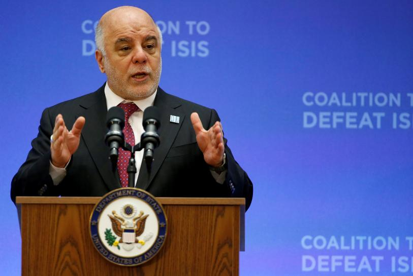 Iraqi government asks foreign countries to stop oil trade with Kurdistan