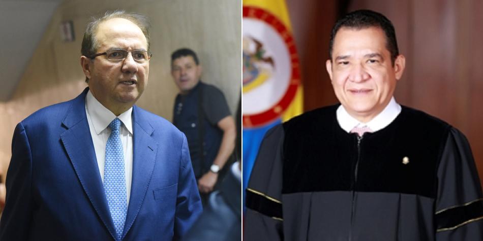 Las 20 fichas de Leonidas Bustos y Gustavo Malo en la Fiscalía https:/...