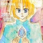 ユンくん、お誕生日おめでとう(`・ω・´)🎉🎂みんなのために、涙しながらも頑張るユンくんが大好きです!! 今日くらいはの