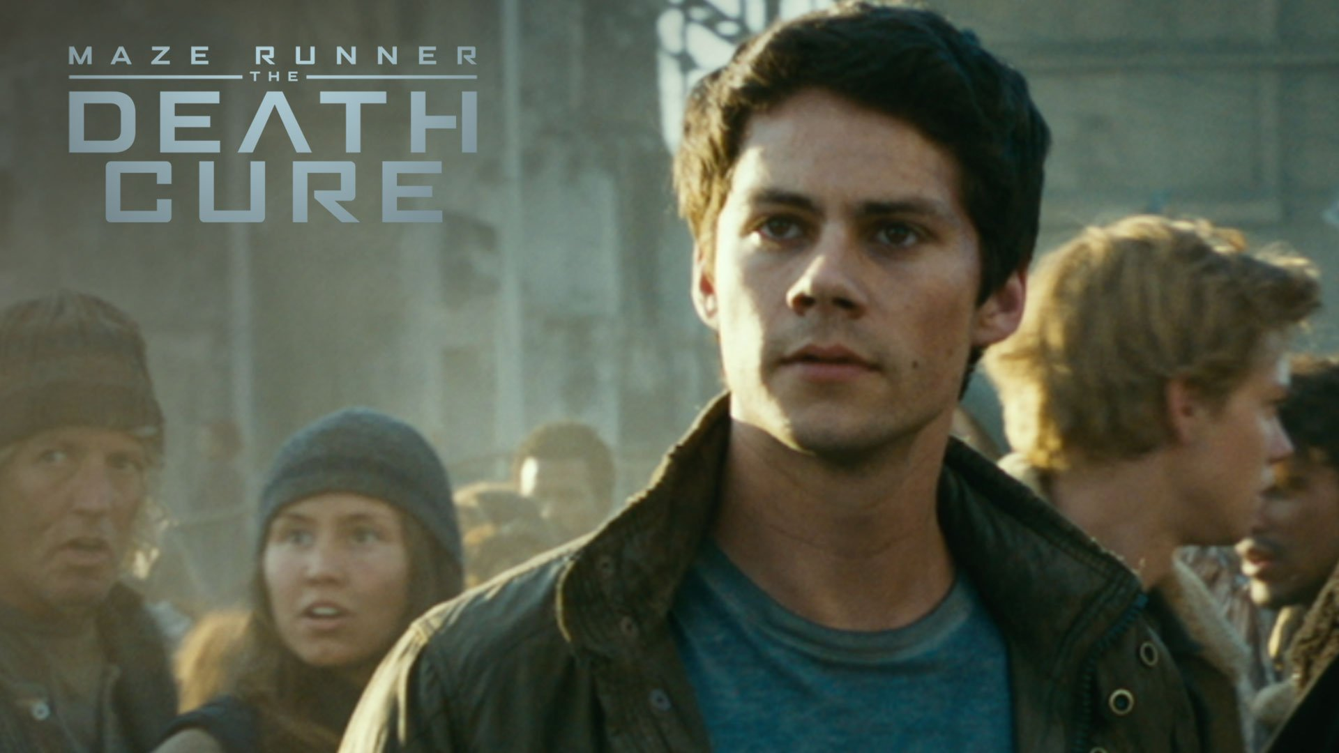 Every maze has an end. Watch the new #DeathCure Trailer now. In theaters January 26. https://t.co/GbMDjJ0xiW