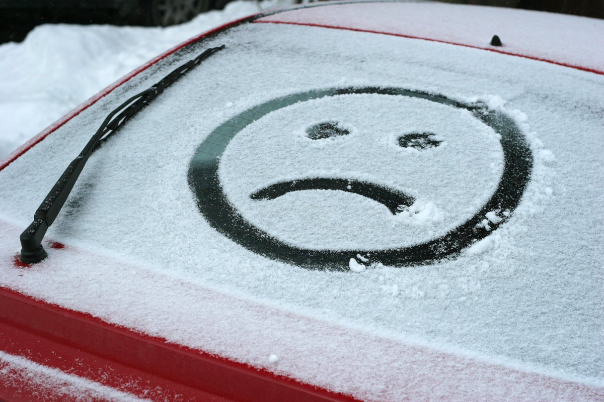 What you should be doing now to ease Seasonal Affective Disorder via @NBCNewsBETTER