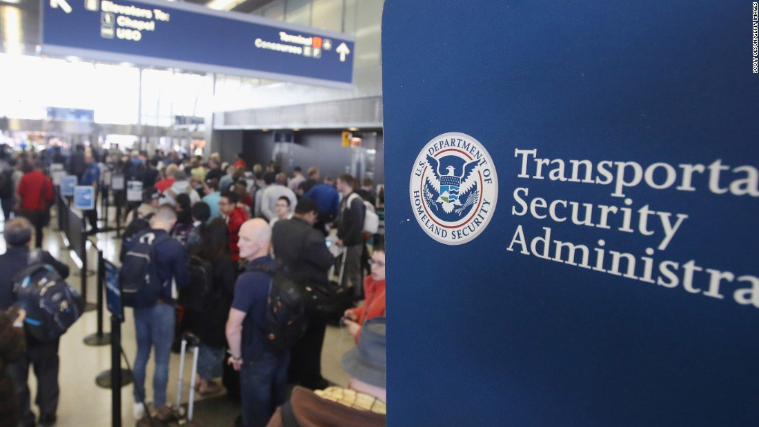 Trump administration unveils new restrictions on certain foreigners traveling to the US https://t.co/yPMQqRwocU https://t.co/qfJnmG7Y1w