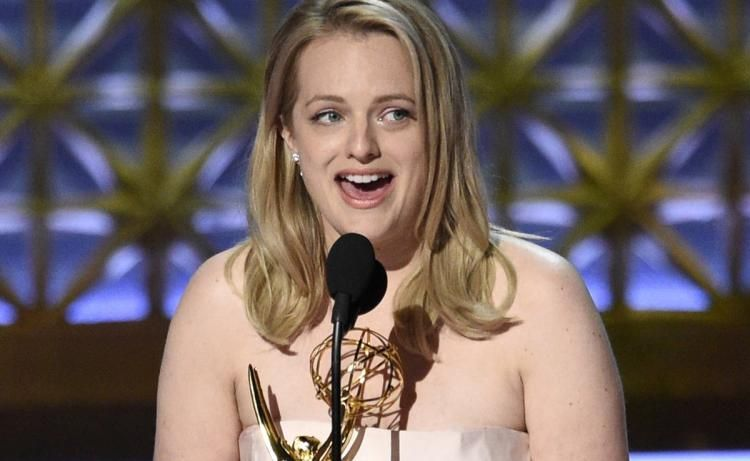 Elisabeth Moss's Emmys f-bomb may have had links to Scientology https://t.co/NEc6A7d3k6 https://t.co/1X4EQQWRXb