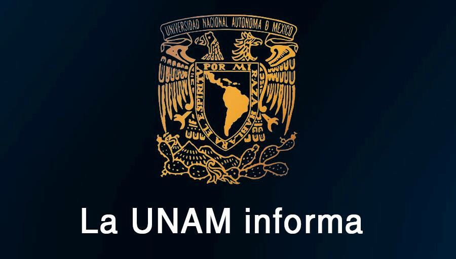 Compartimos el comunicado de la @UNAM_MX a su comunidad sobre regreso a clases: https://t.co/LLUHZkRGSS #sismo https://t.co/YTpHIFW48l