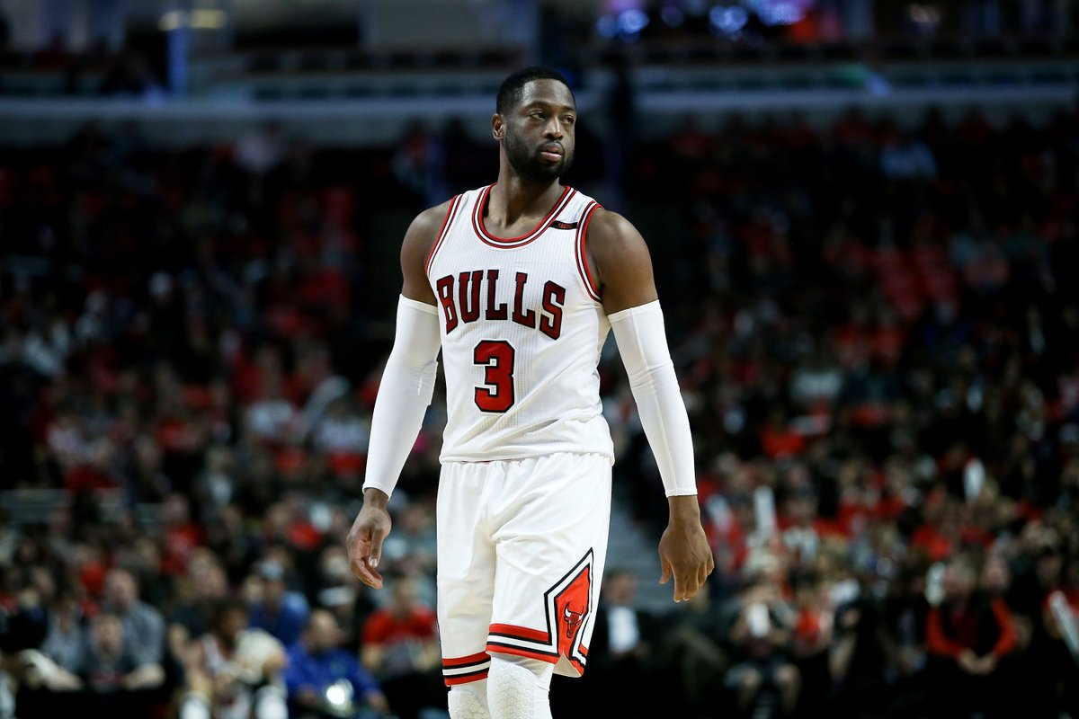 Breaking: Bulls and Dwyane Wade have reached an agreement on a buyout,...
