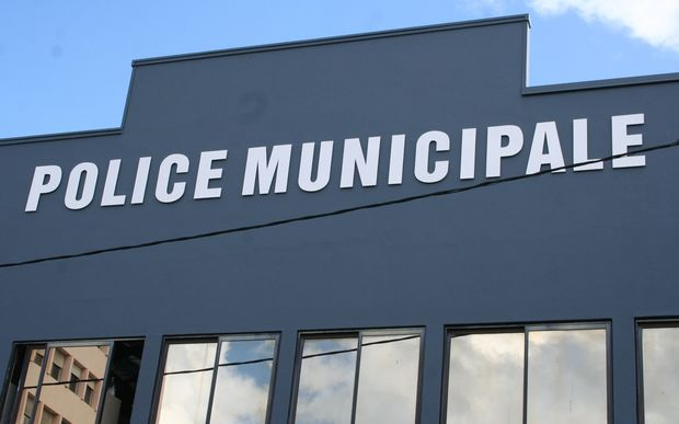 New Caledonia policeman sentenced for beating teen