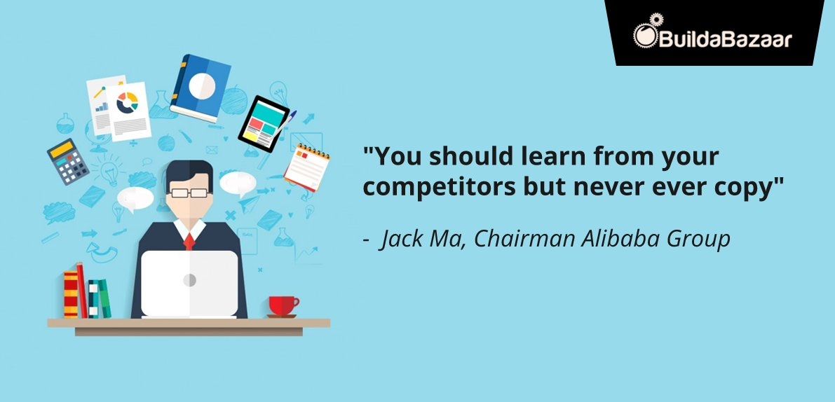 test Twitter Media - Seek Inspiration From The Competition! #MondayMotivation #Buildabazaar #ecommerce #competitors https://t.co/4O3dCBoIAb