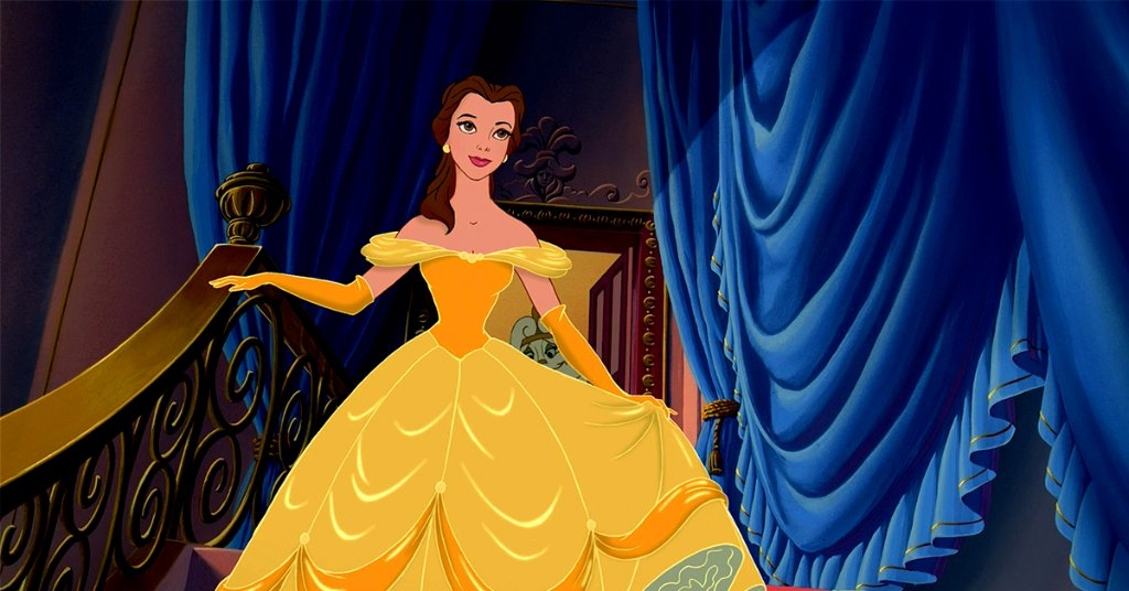 Quiz Choose a Homecoming Dress and Find Out Which Disney Princess You Are 👑