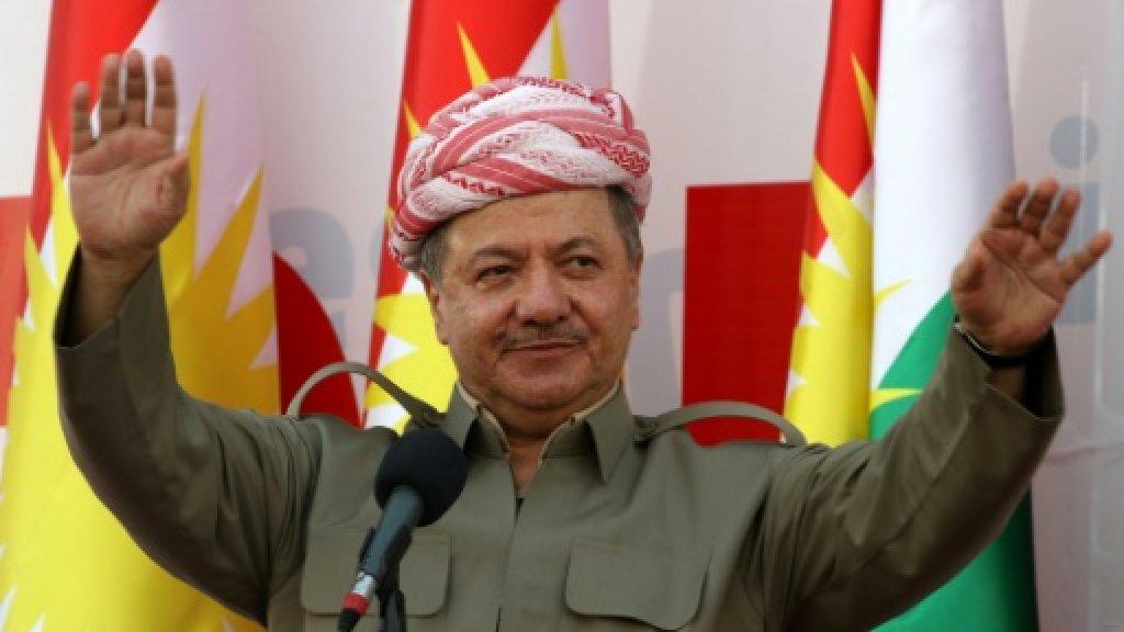 Iraq Kurd head: Baghdad partnership has 'failed', vote to go ahead