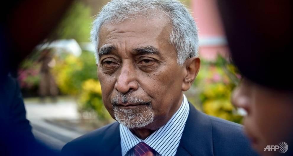 PM Lee congratulates Timor-Leste's returning PM Mari Alkatiri