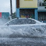 Perth, Great Southern cop heavy downpour overnight