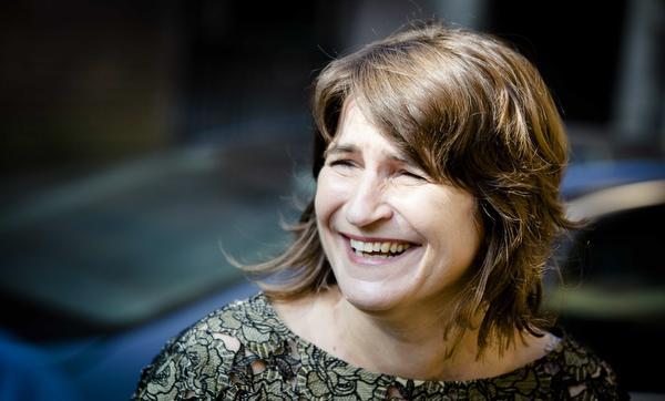 Aletta Jacobsprijs toegekend aan Ploumen