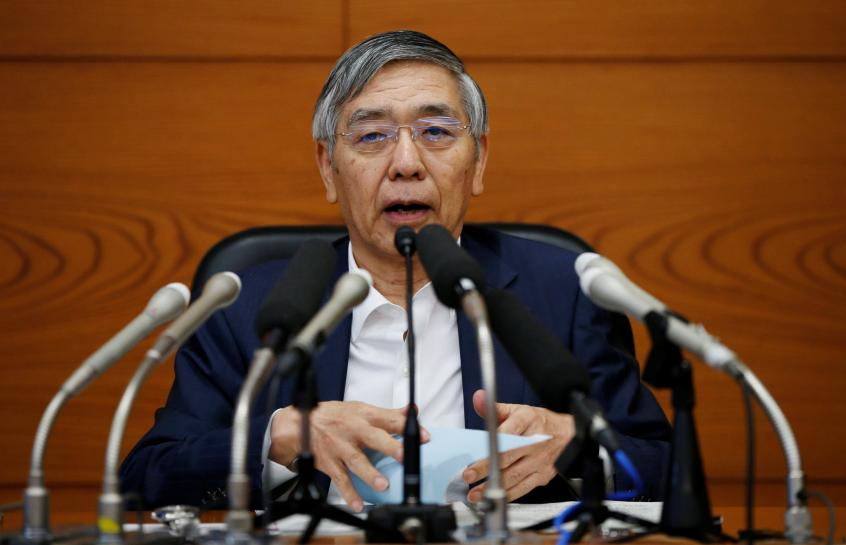 BOJ Kuroda: G20 agrees FX should move stably reflecting fundamentals https://t.co/2if3oGYQ4H https://t.co/E6UJbwIiio
