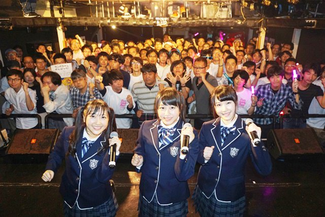 【ニュース】『Wake Up, Girls!』妹分声優ユニット「Run Girls, Run!」初単独イベントが開催!