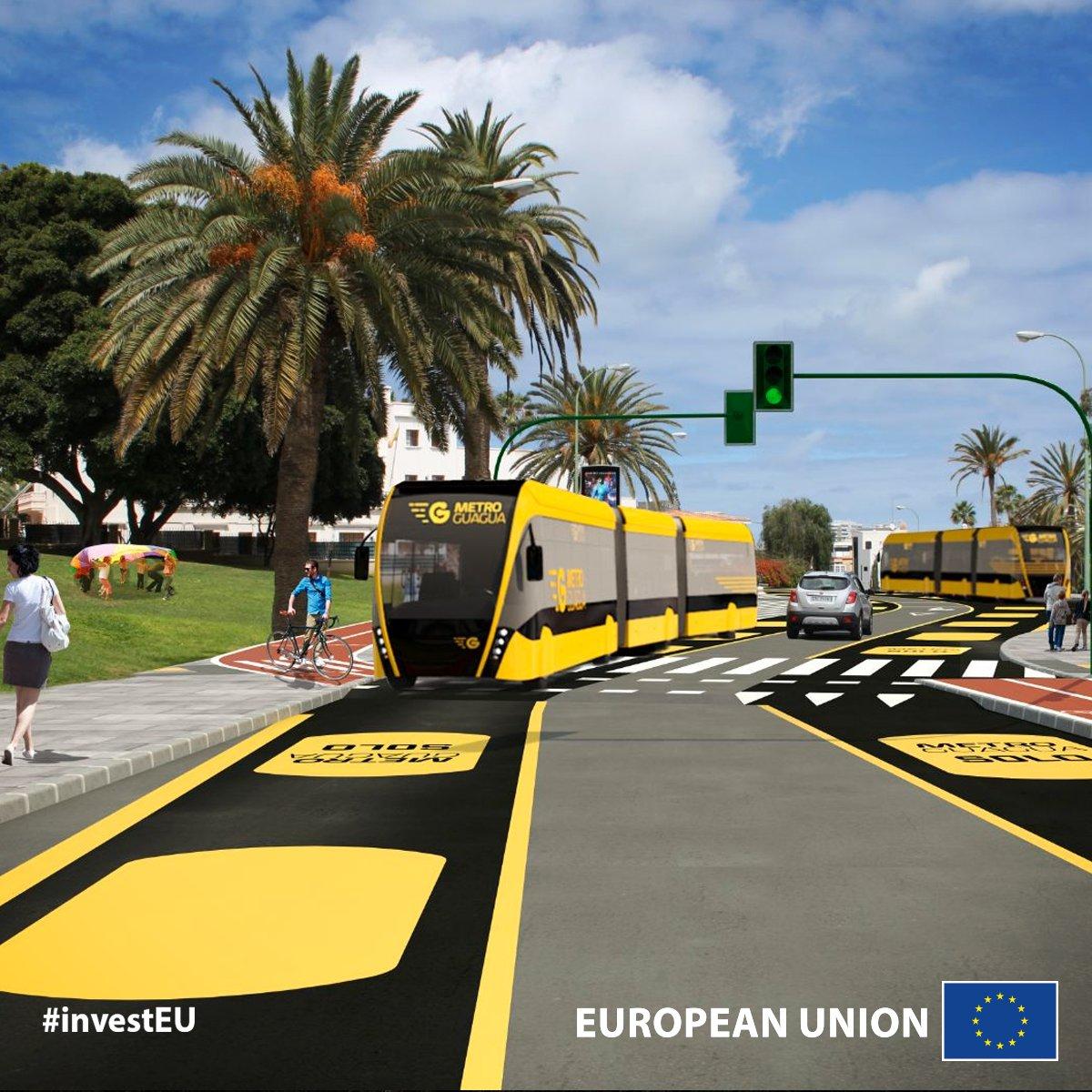 test Twitter Media - #Innovative bus line for Las Palmas de #GranCanaria https://t.co/wudZflPlxk https://t.co/dkvR7sobjH