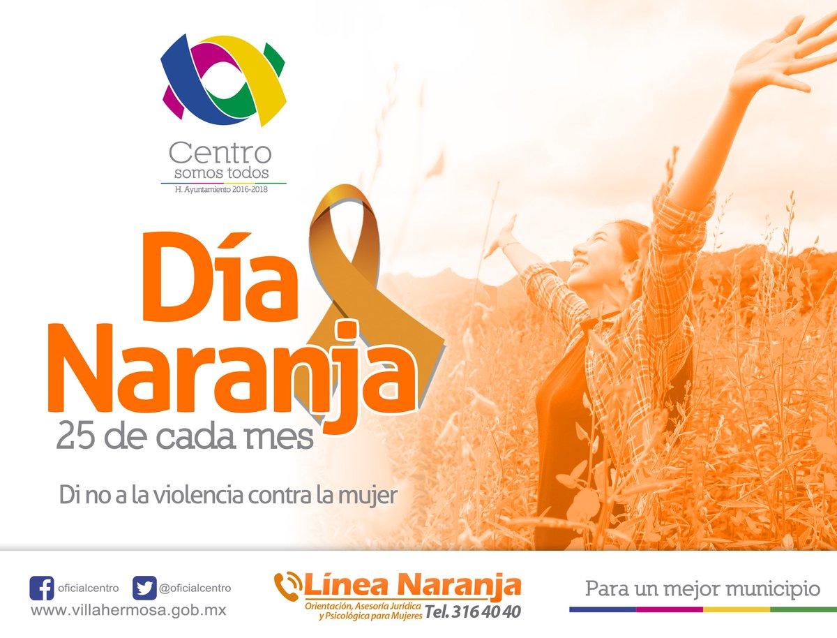 Construyamos un México sin violencia contra las mujeres y las niñas. #...