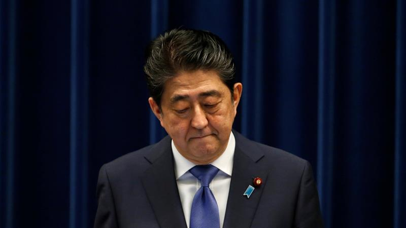 Japan's PM calls snap elections in October