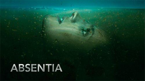¡HOY se estrena #ABSENTIA, la serie protagonizada por Stana Katic (#Ca...