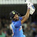 India vs Australia: I used to hit sixes before too, now I'm hitting them at a higher level, says HardikPandya