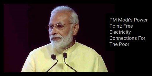 Lead story now on https://t.co/Fbzw6mR9Q5: https://t.co/E5P8NzZnnB  #NDTVLeadStory #Saubhagya https://t.co/CrriSxo4R8