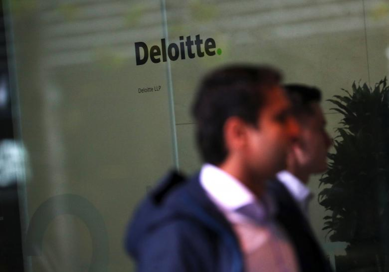 Deloitte says 'very few' clients impacted by cyber attack https://t.co/KT0TY59cWd https://t.co/0h6HZSKXqR