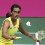 Sports Ministry recommends P.V. Sindhu for Padma Bhushan