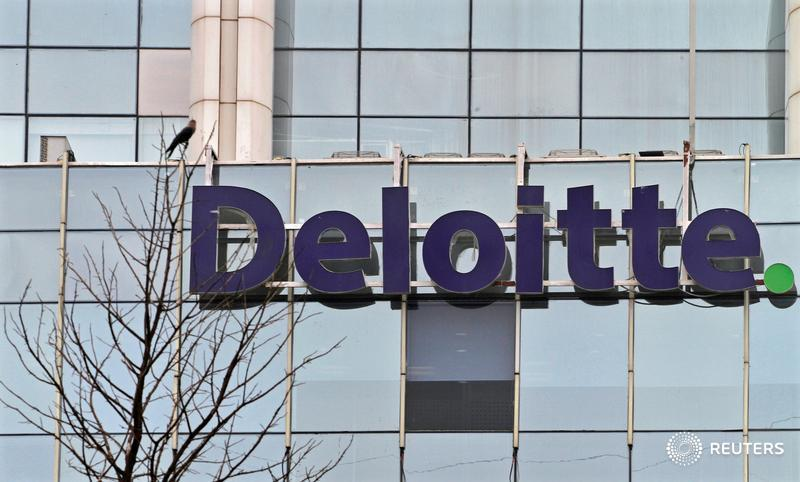 Deloitte says 'very few' clients have been impacted by cyber attack https://t.co/0R3ctqotDD https://t.co/i24FAawK4f