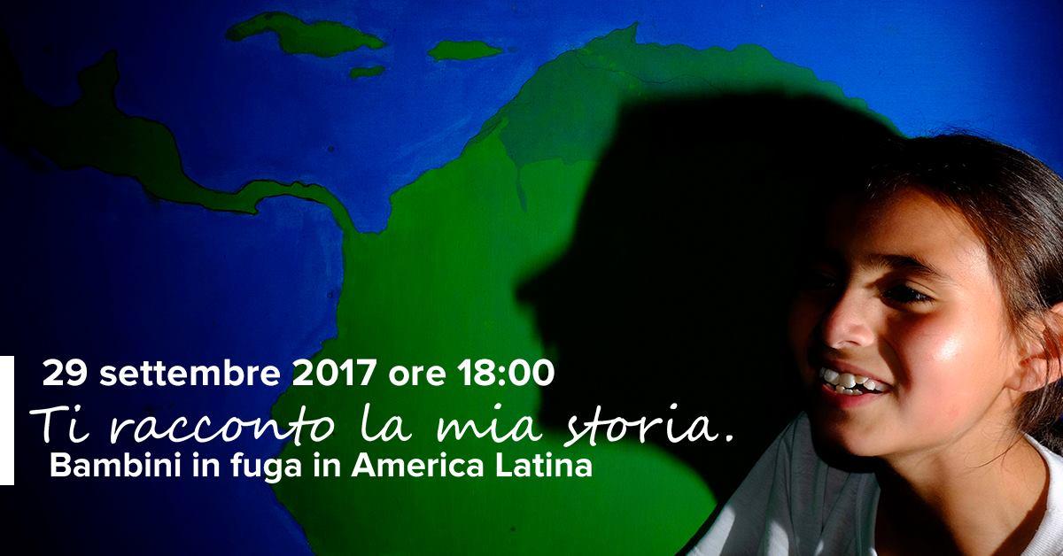 "test Twitter Media - In #Rome? Stop by Museo delle Mura 29 Sept-12 Nov and see the photo exhibition ""Children fleeing in Latin America"" ➞ https://t.co/bvnhVJUndp https://t.co/zFSqQLopKv"