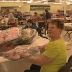 FEEL GOOD FRIDAY: A sweet surprise for over 100 men & women helping others - East Idaho News