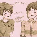 ユーフォ。えきびるコンサート※コメントは個人の感想です#anime_eupho #嫁の落書き