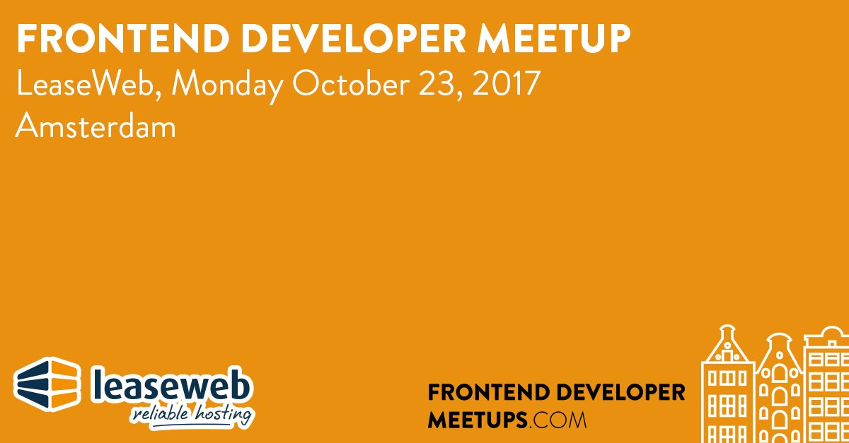 test Twitter Media - Update: Frontend Developer Meetup moved to October 23rd. All information can be found at https://t.co/9STVNY8YCN https://t.co/993hkpfkaj