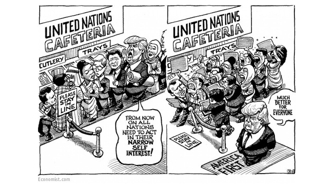 This week's cartoon from KAL https://t.co/2zQPmDqrAo
