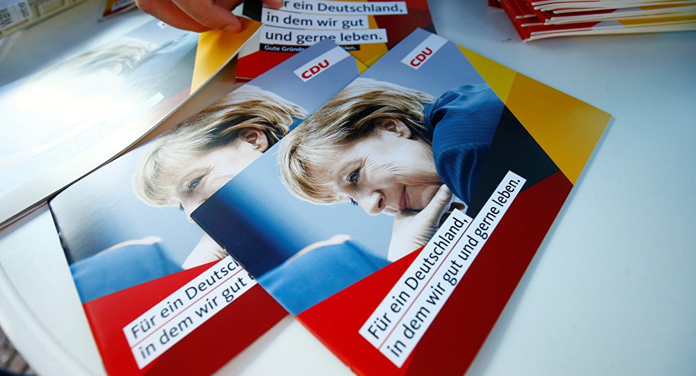 Putin will give his assessment to #GermanyElections after consideratio...