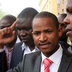 Babu Owino causes stir on social media for insulting President Uhuru Kenyatta