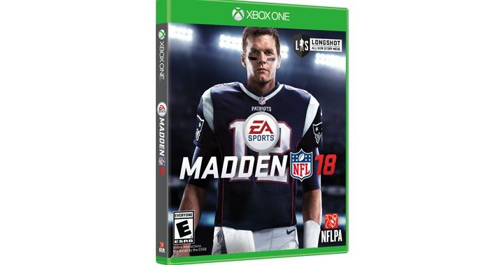 #MaddenMonday! RT to enter to win a copy of @EAMaddenNFL18.  Rules: https://t.co/JRm12sovLX https://t.co/JaiDsI2ump
