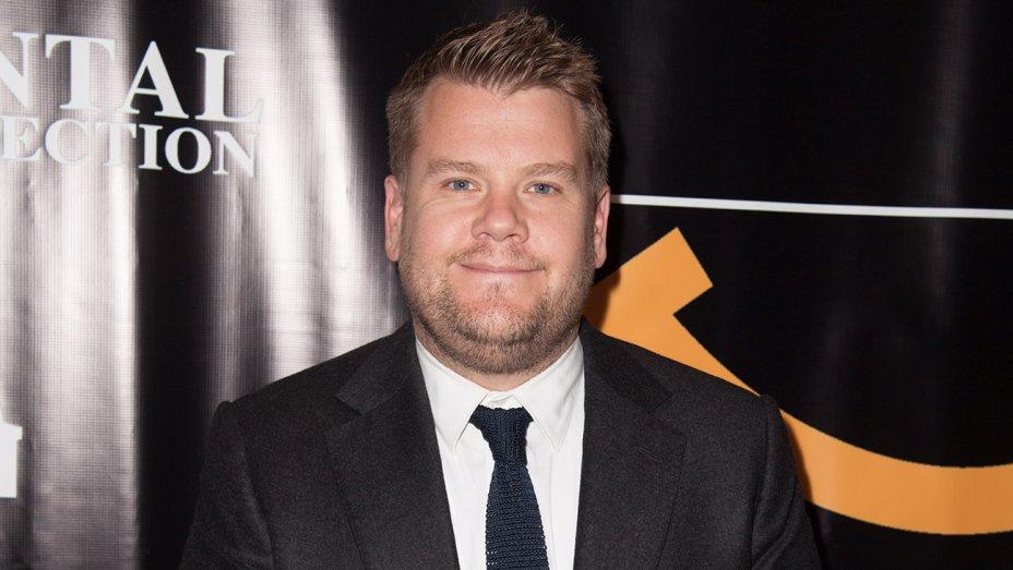 .@JKCorden returning as host of Hollywood Film Awards