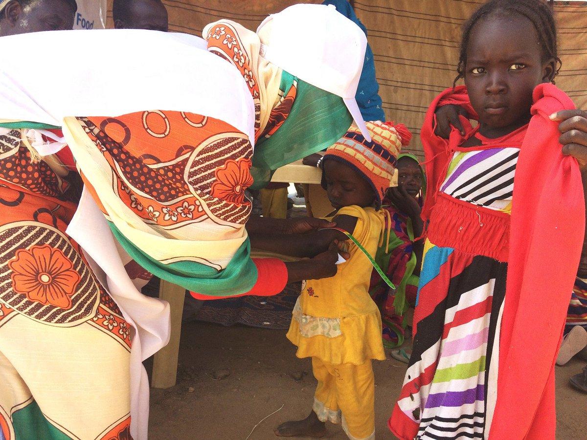 test Twitter Media - Acute #malnutrition levels are above emergency levels in 11 out of 18 states in #Sudan. Here's how EU works to help: https://t.co/kJVdOBeEjT https://t.co/Yn1h1yJvnA