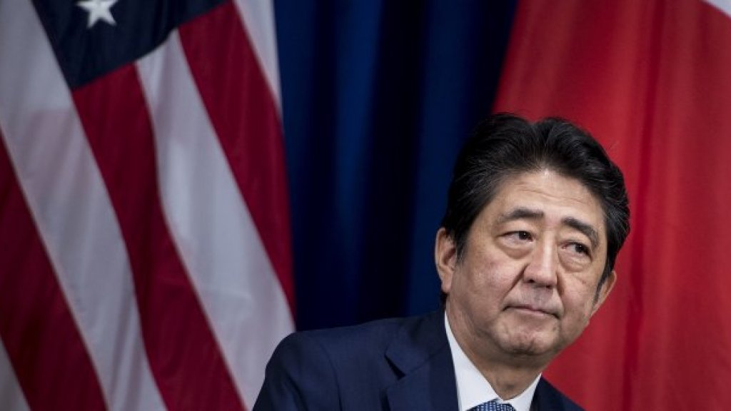 Abe triggers snap election in Japan amid North Korea crisis